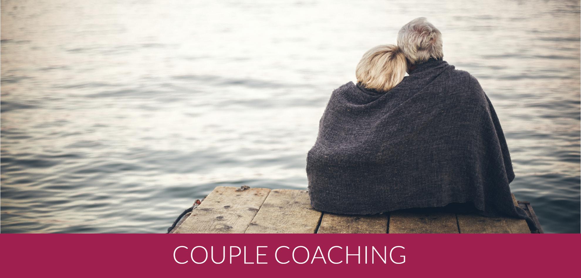 Couple Coaching