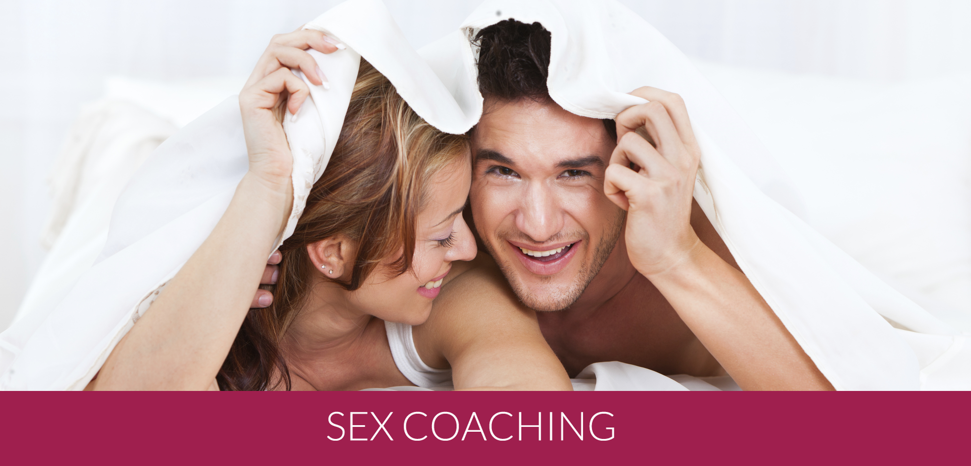 Sex Coaching