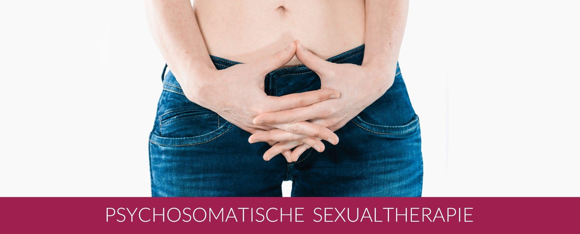 Psychosomatische Sexualtherapie