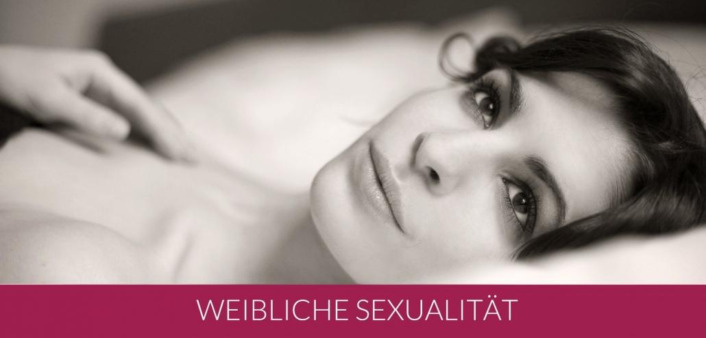 Weibliche Sexualitaet