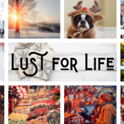 LustforLife Newsletter Inspirationen Januar 2020
