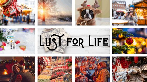 LustforLife Newsletter Inspirationen Januar 2020